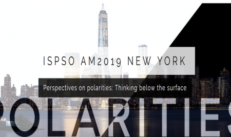 Participation in the symposium of ISPSO in New York
