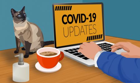 Current information about Corona (COVID-19)